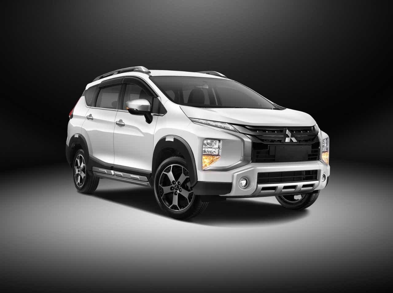 Mitsubishi Motors presenta en México Xpander y Xpander Cross, diseñadas para brindar estilo, comodidad y versatilidad.